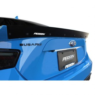 PERRIN Performance® - Gurney Flap with Limited Wing