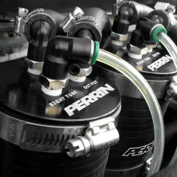 PERRIN Performance® - Air Oil Separator