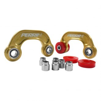 PERRIN Performance® - Rear Endlinks with Xtreme Duty Bearings