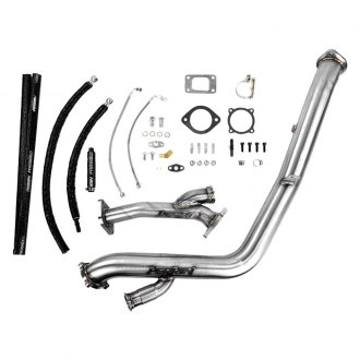 PERRIN Performance® - Rotated Turbo Kit Hard Parts