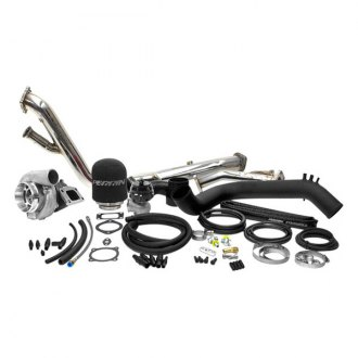 PERRIN Performance® - Rotated Turbo Kit