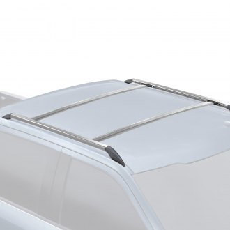Photo Perrycraft - Aventura Roof Rack System for Nissan Cube
