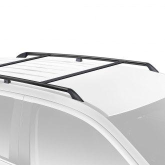 2014 dodge grand caravan roof racks cargo boxes ski. Black Bedroom Furniture Sets. Home Design Ideas