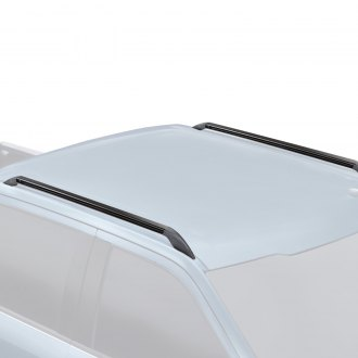 Photo Perrycraft - Aventura Roof Rail for Nissan Cube