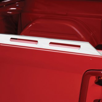 Perrycraft® - LPS Slotted Bed Rails