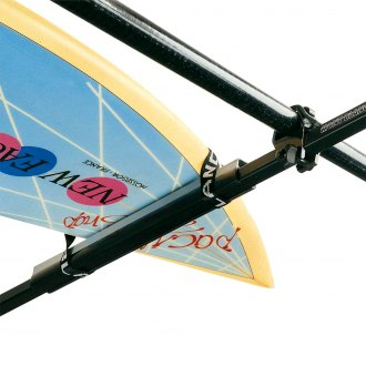 Perrycraft® - Maui Surfboard and Windsurfer Holder