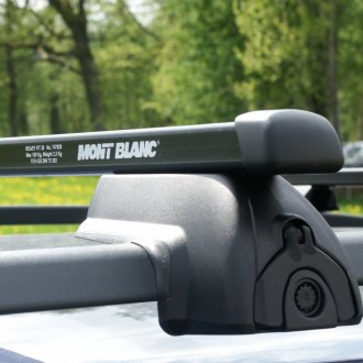 Perrycraft® - MB Gripper Heavy-Duty Load Bars