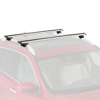Perrycraft® - MB Gripper AeroWing Load Bars