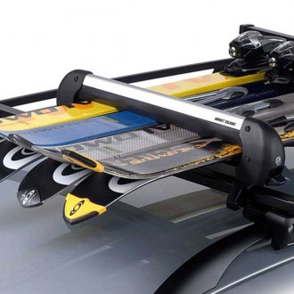 Perrycraft® - MB McKinley Ski and Snowboard Carrier