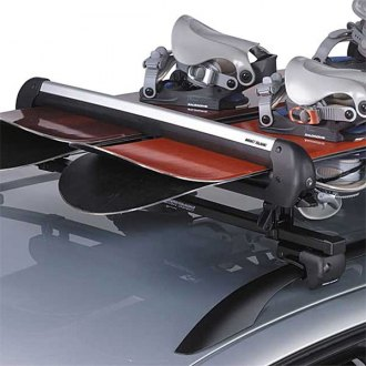 Perrycraft® - MB Everest Ski and Snowboard Carrier