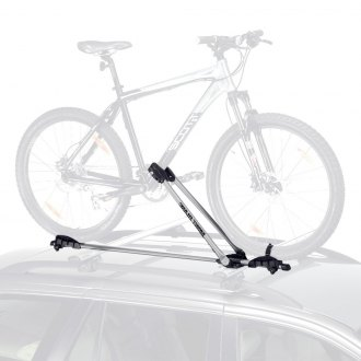 Perrycraft® - Racer Roof Mount Bike Rack