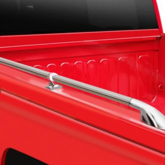 Perrycraft® - MTR Torpedo Style Bed Rails