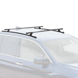 Photo Perrycraft - SportQuest Roof Rack System for Nissan Cube