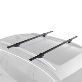 Perrycraft® - SportQuest Clamp Mount Load Bars