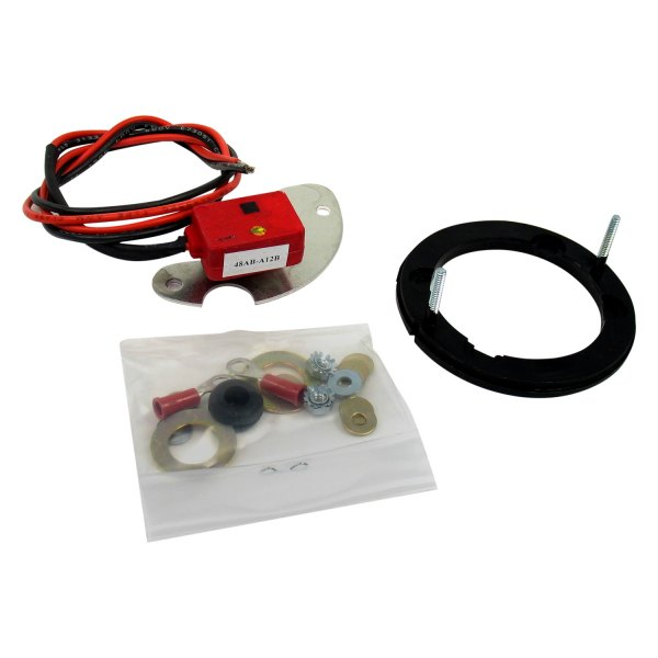 For Chevy Camaro 1967-1974 PerTronix Ignitor Ignition Module