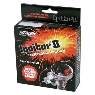PerTronix® - Ignitor II™ Adaptive Dwell Ignition Control