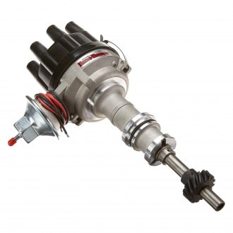 "PerTronix® - Flame-Thrower™ Standard ""Stock-Look"" Distributor with Motorcraft Style"