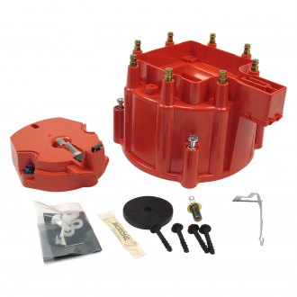 PerTronix® - Flame-Thrower™ HEI Distributor Cap and Rotor Kit