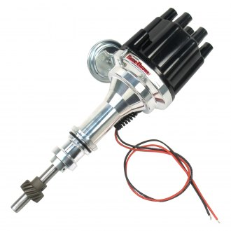 PerTronix® - Flame-Thrower™ Automotive Billet Distributor