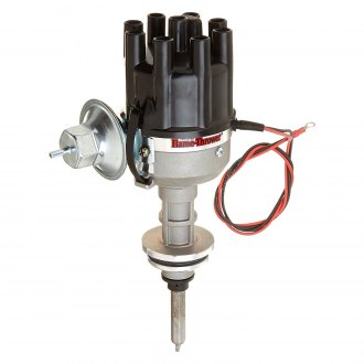 "PerTronix® - Flame-Thrower™ ""Stock-Look"" Distributor with Chrysler Style"