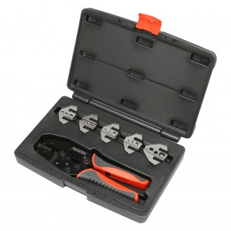PerTronix® - Quick Change Ratchet Crimp Tool Kit