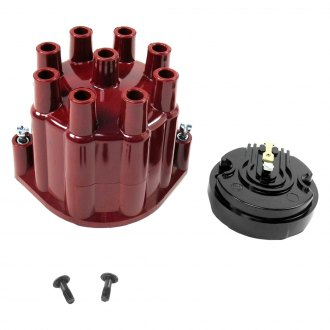 PerTronix® - Flame-Thrower Distributor Cap and Rotor Kit