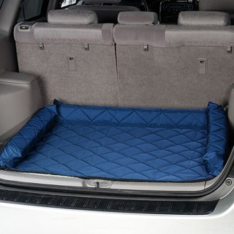 Image may not reflect your exact vehicle! Pet Pad� - Bright Blue Cargo Protector