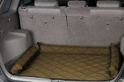 Image may not reflect your exact vehicle! Pet Pad� - Khaki Cargo Protector