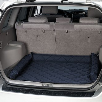 Image may not reflect your exact vehicle! Pet Pad� - Navy Blue Cargo Protector