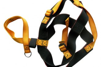Ruff Rider® - Roadie Dog Harness