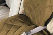 Canine Covers® - Pet Pad™ Khaki Bucket Seat Protector