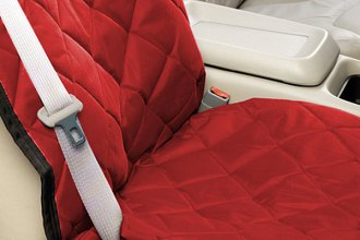 Pet Pad® KP00010RD - Red Bucket Seat Protector