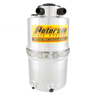 Peterson Fluid Systems® - Dry Sump Tank Dirt
