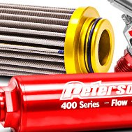 Peterson Fluid Systems® - Oil Filters