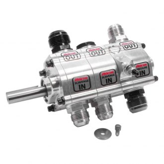 Peterson Fluid Systems® - Driver Side Dry Sump Oil Pump