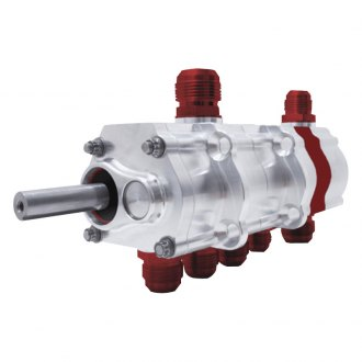 Peterson Fluid Systems® - R4 Dry Sump Oil Pump