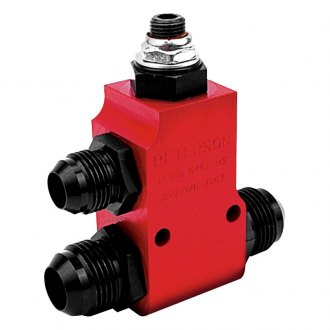 Peterson Fluid Systems® - Remote Relief Valve