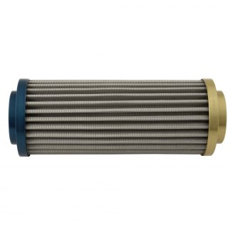 Peterson Fluid Systems® - 400 Series Stainless Steel Filter Element