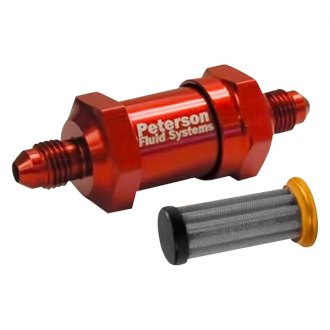 Peterson Fluid Systems® - 700 Series Oil Filter