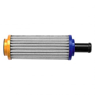 Peterson Fluid Systems® - 400 Series In-Tank Fuel Filter with Element