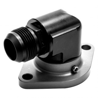 Peterson Fluid Systems® - Water Neck