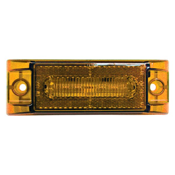 Peterson 187A Piranha 2 Wired LED Clearance Side Marker Lights