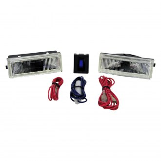 Peterson® - 557 Nightwatcher Rectangular Fog Lights