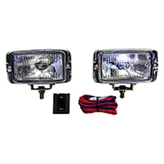 "Peterson® - 562 Nightwatcher 5.63x3"" Rectangular Fog Lights"