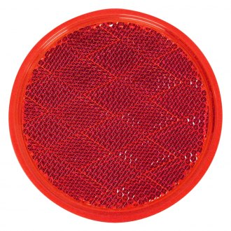 Peterson ® - Round Quick-Mount Reflector