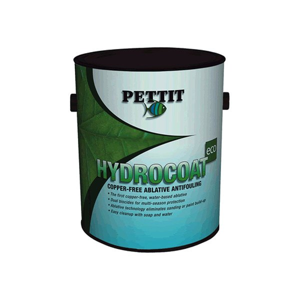 Pettit Paint Hydrocoat Eco Waterbased Antifouling Paint