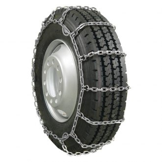 Pewag® - All Square™ Light Truck Tire Chains