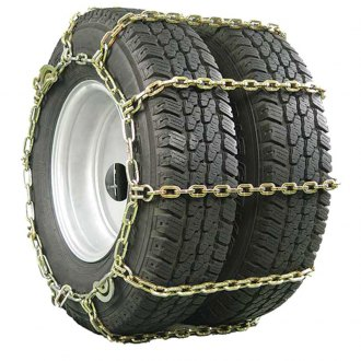 Pewag® - All Square™ Wide Base Tire Chains