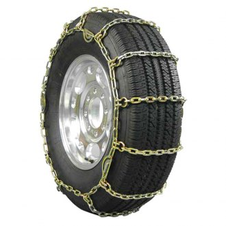 Pewag® - Glacier™ Light Truck Square-Link Tire Chains