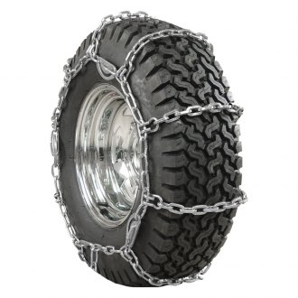 Pewag® - Glacier™ Mud Service Tire Chains